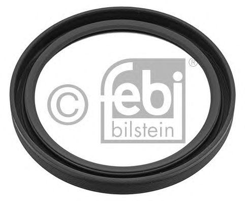 Уплотняющее кольцо, коленчатый вал FEBI BILSTEIN 05629