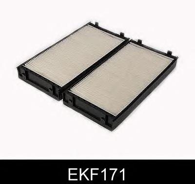 Фильтр, воздух во внутренном пространстве COMLINE EKF171