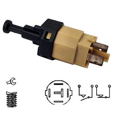 Выключатель фонаря сигнала торможения FISPA 5.140023