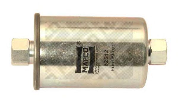 Топливный фильтр MAPCO 62512