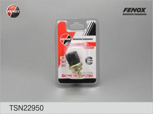 Датчик, температура охлаждающей жидкости FENOX TSN22950