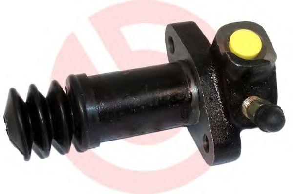 Рабочий цилиндр, система сцепления BREMBO E 15 001