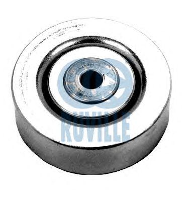 Натяжной ролик, поликлиновой  ремень RUVILLE 55024