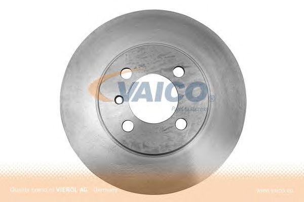 Тормозной диск VAICO V20-80031