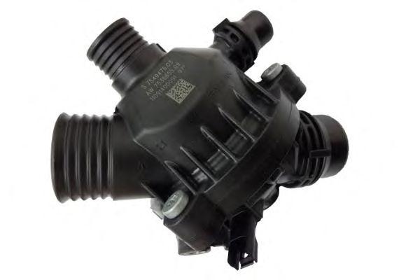 Термостат, охлаждающая жидкость WAHLER 410086.97D0