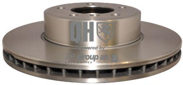 Тормозной диск JP GROUP 1463101209