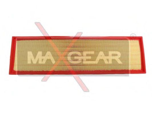 Воздушный фильтр MAXGEAR 26-0004
