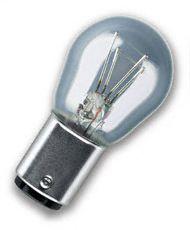 Лампа накаливания, фонарь указателя поворота; Лампа накаливания, фонарь сигнала тормож./ задний габ. огонь; Лампа накаливания, фонарь сигнала торможения; Лампа накаливания, задняя противотуманная фара; Лампа накаливания, фара заднего хода; Лампа накаливания, задний гарабитный огонь; Лампа накаливания, стояночные огни / габаритные фонари; Лампа накаливания, стояночный / габаритный огонь; Лампа накаливания, фонарь указателя поворота; Лампа накаливания, фонарь сигнала тормож./ задний габ. огонь; Лампа накаливания, фонарь сигнала торможения; Лампа накаливания, задняя противотуманная фара; Лампа накаливания, стояночные огни / габаритные фонари OSRAM 7528