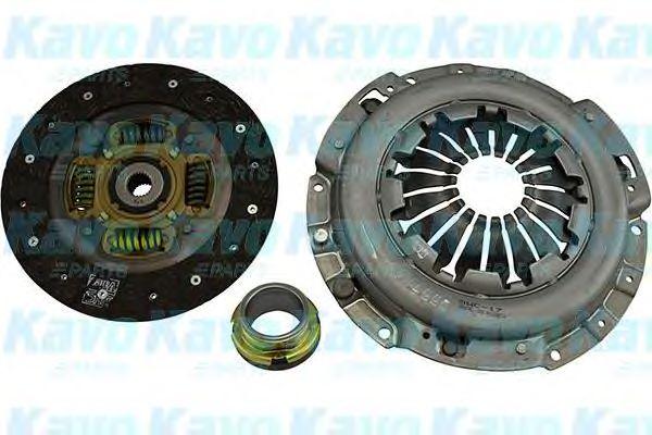 Комплект сцепления KAVO PARTS CP-7500