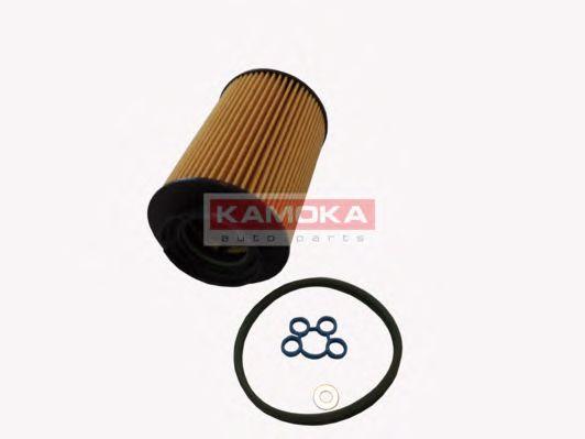 Топливный фильтр KAMOKA F304701