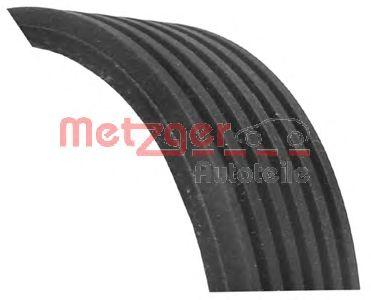 Поликлиновой ремень METZGER 6PK2063