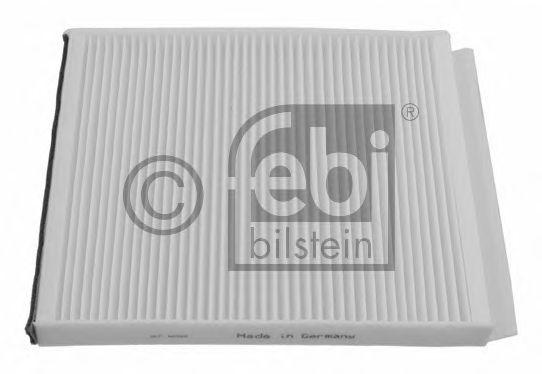 Фильтр, воздух во внутренном пространстве FEBI BILSTEIN 30434