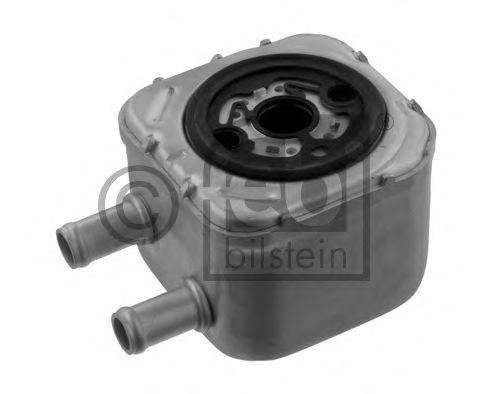 масляный радиатор, двигательное масло FEBI BILSTEIN 36117