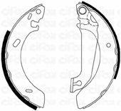 Комплект тормозных колодок CIFAM 153-120