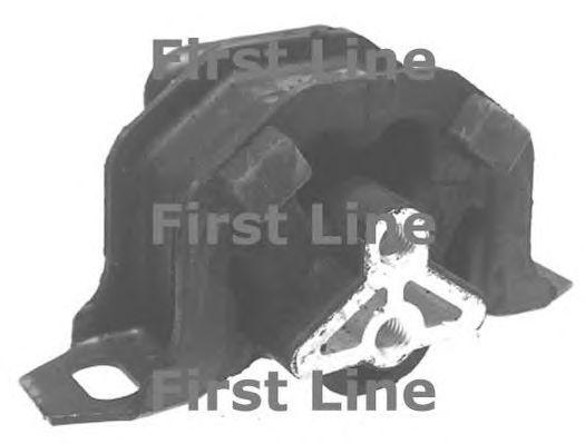 Подвеска, двигатель FIRST LINE FEM3259