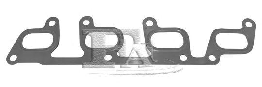 Прокладка, выпускной коллектор FA1 411-028