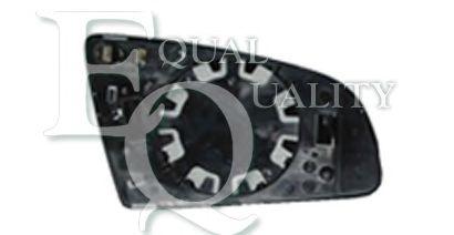 Зеркальное стекло, наружное зеркало EQUAL QUALITY RS01184