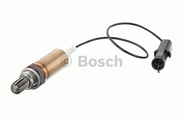 Лямбда-зонд BOSCH 0 258 002 014