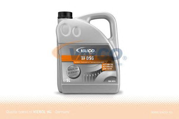 Масло автоматической коробки передач VAICO V60-0224