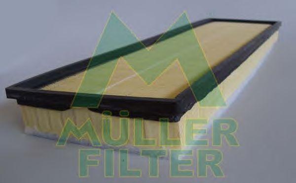 Воздушный фильтр MULLER FILTER PA278
