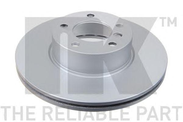 Тормозной диск NK 311582