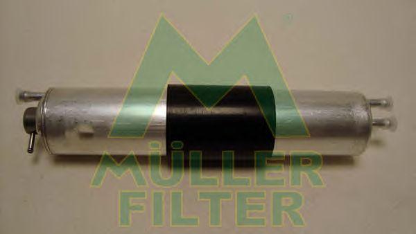Топливный фильтр MULLER FILTER FB532