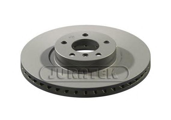 Тормозной диск JURATEK BMW195