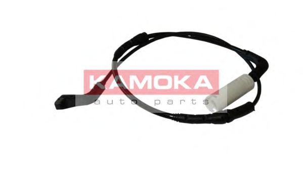 Сигнализатор, износ тормозных колодок KAMOKA 105039