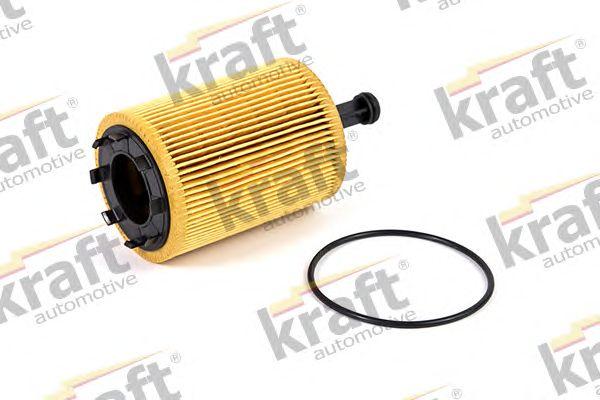 Масляный фильтр KRAFT AUTOMOTIVE 1704850