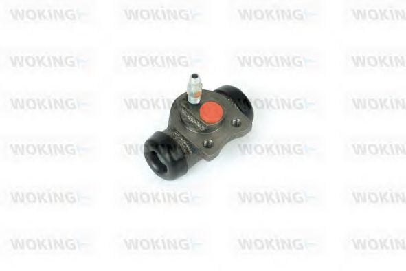 Колесный тормозной цилиндр WOKING C1519.17