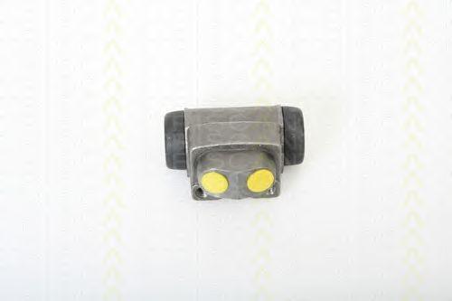 Колесный тормозной цилиндр TRISCAN 8130 16062