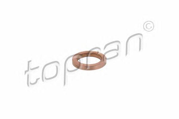 Прокладка, компрессор TOPRAN 723 133