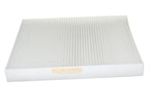 Фильтр, воздух во внутренном пространстве KSM-KOSHIMO 1803.0083011