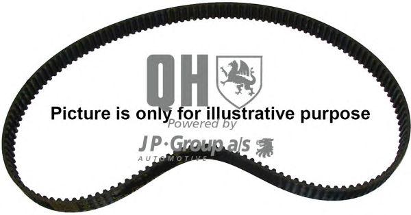 Ремень ГРМ JP GROUP 1512100809